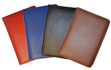 Customized Leather Notebooks